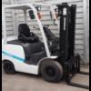 Вилковий навантажувач UNICARRIERS (TCM) FHD15T3Z 1601