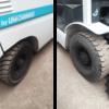 Вилковий навантажувач UNICARRIERS (TCM) FHD15T3Z 1602