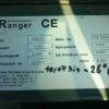 Автонавантажувач вилковий Ranger 1759