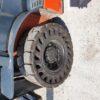Вилковий навантажувач TOYOTA 02-8FD15 2619